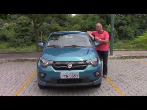 Chevrolet Cobalt Teste Webmotors