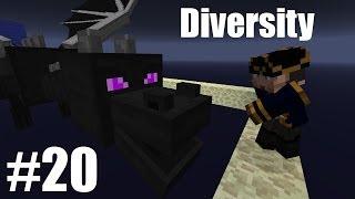 Minecraft - Diversity - Ep20 - wildeem & SirJansson