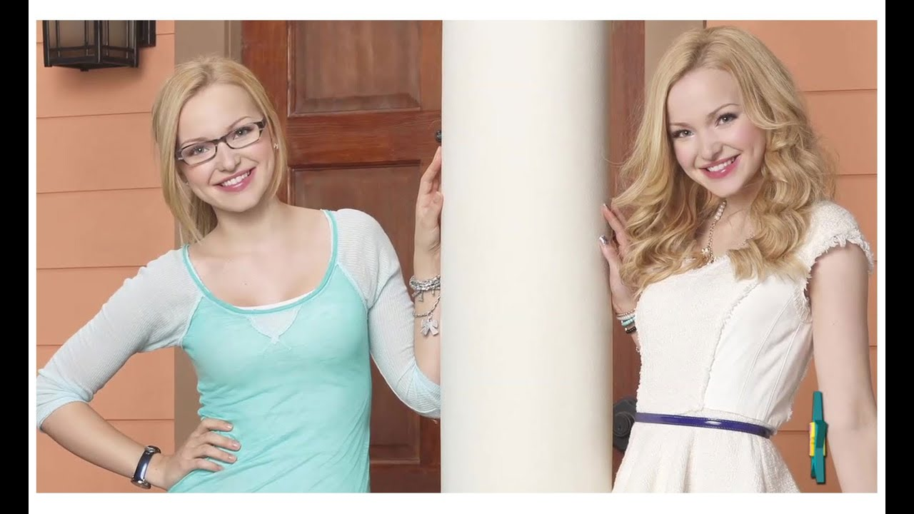 Dove cameron liv and maddie theme song - photo#52