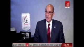 """بالفيديو.. """"تحيا مصر"""": استراتيجية الصندوق تحويل التبرعات إلى استثمارات"""