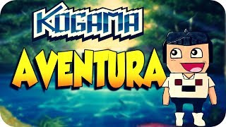 Kogama - Aventura