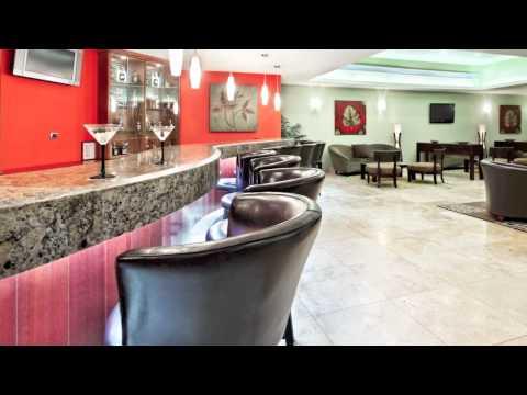 Crowne Plaza Maruma Hotel & Casino
