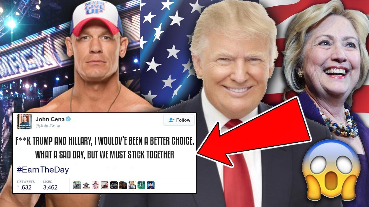 WWE stars react to the results at WWE Backlash
