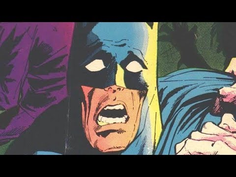 Things DC Wants You To Forget About Batman