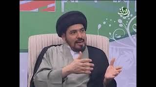 السيد منير الخباز - أحد أسباب قبول الإمام الرضا عليه السلام ولاية العهد