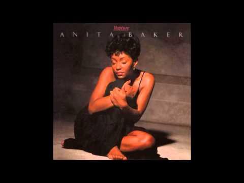 Anita Baker - Sweet Love (Vinyl, WAV, DR10)