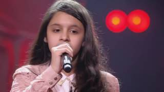 The voice Kids 2017 Best Auditions Ever In The World NO1