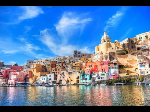 The most beautiful island in Italy  - TRAVEL GUIDE