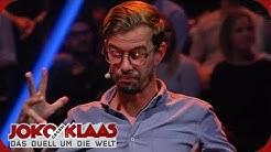 NORWEGEN: Casino Fatal   Studiospiel   Joko gegen Klaas - Das Duell um die Welt   ProSieben