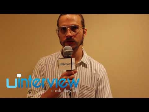 Logan Marshall Green On 'The Invitation'
