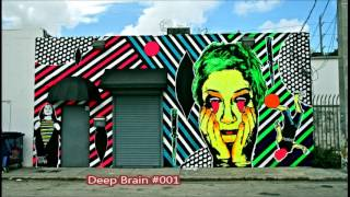 #001 Deep Brain ( Deep house Vocal mix 2014 November)