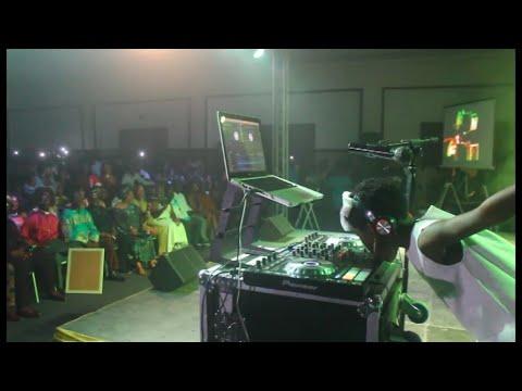 DJ Switch Rocks The Oil City