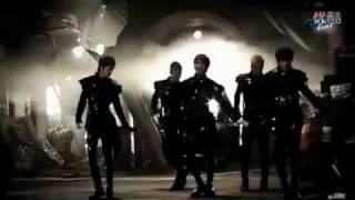 [中字] MBLAQ 전쟁이야 (This is war) 這是戰爭 MV 製作花絮