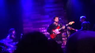 Unknown Mortal Orchestra (UMO) - Strangers Are Strange (Live)
