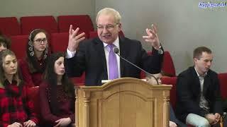 Вы соль земли – Вячеслав Нестерук Украинское Библейское Общество, проповедь, Карьерная 44