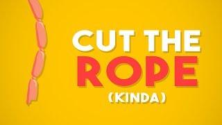 Make a Game like Cut the Rope