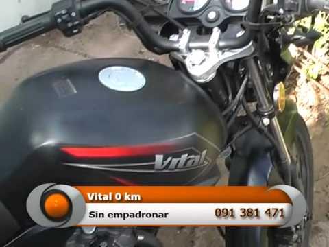 Vital 0 km 091 381 471