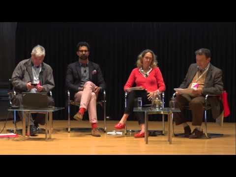 Dialogue Panel: Governance and Sustainability in museums / Hybrid Public and Private models