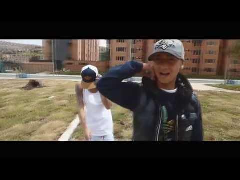 J-J Mc - Tanto Dolor (Ft. Diken Mc) [ VIDEO OFICIAL ]