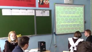 занятие проекта Математика   против курения учителя мастера МБОУ Мусабай Заводская СОШ Тукаевского р