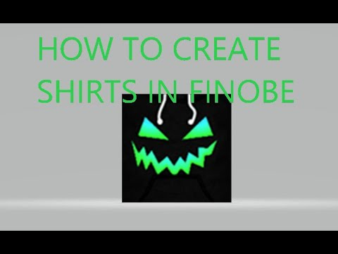 Finobe Shirt Roblox How To Create Free Shirts And T Shirts And Pants In Finobe For Free Youtube