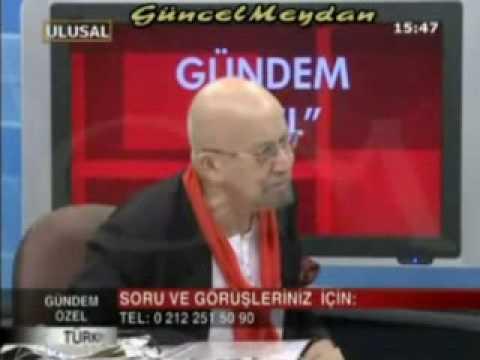 Yalcin Kücük Ahmet Türk ve Aysel Tugluk'a yüklendi