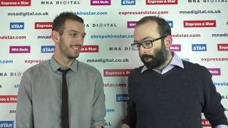 Aston Villa debate: Sir Doug Ellis and Dean Smith discussed - WATCH