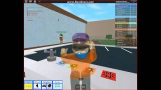Litfome Plays-ROBLOX #4