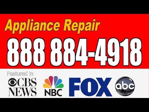 Appliance Repairs In Manhattan NY - Certified Appliance Repair Provider New York