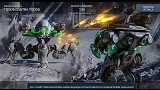 War Robots (Nueva versión 4.0.0) | By Yoldy S