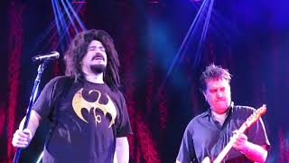 Counting Crows - Goodnight Elisabeth/ Pale Blue Eyes (Camden, NJ 8.26.17)