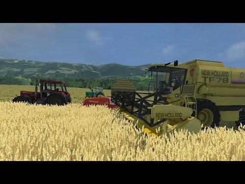 #1 Carrière suivie sur Big Polish Farm! | à l'ancienne !!!