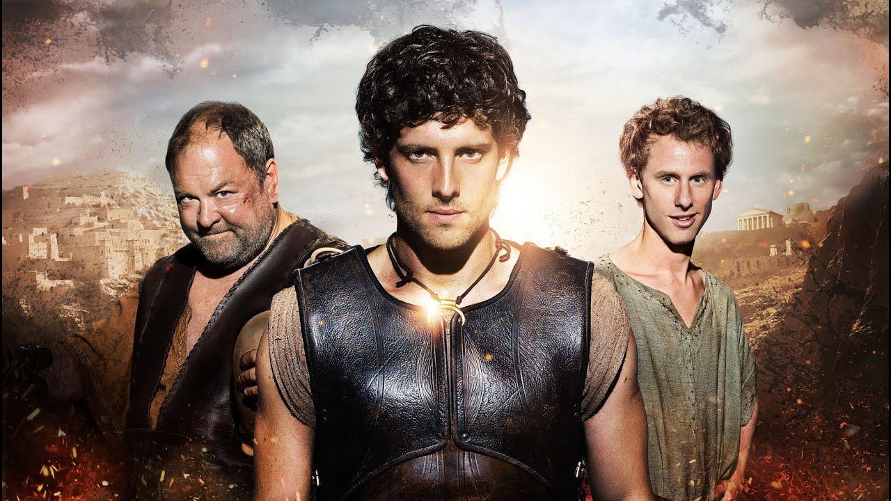 Download Atlantis: Trailer - BBC One