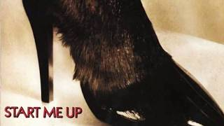 The Rolling Stones: Start Me Up (1981) HQ