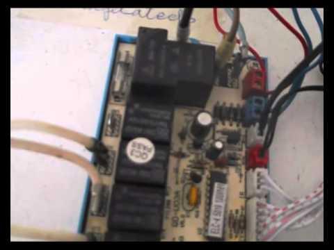 QD-U03C+ tarjeta universal climatizador ON//OFF MODEL Mando a distancia