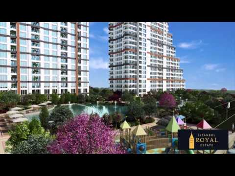 Property for sale in Istanbul  -  Royal Diamond - 2