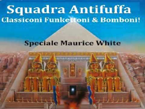 Squadra Antifuffa - Speciale Maurice White