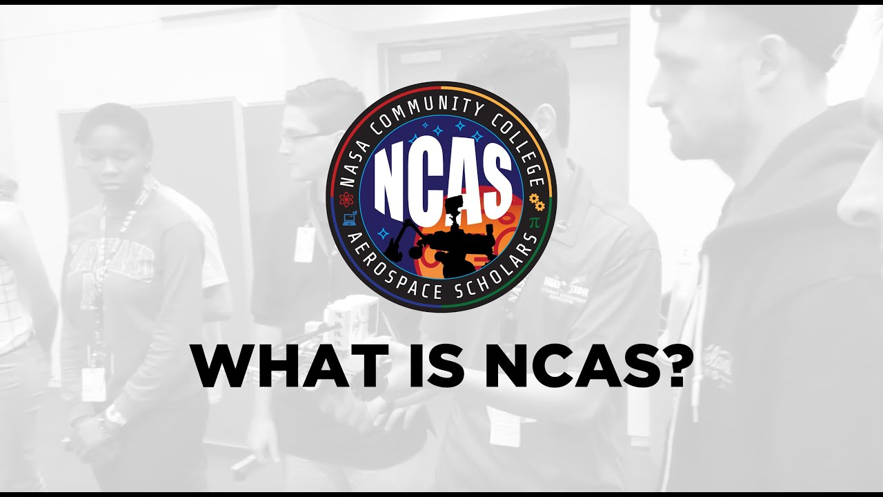 What is NCAS?