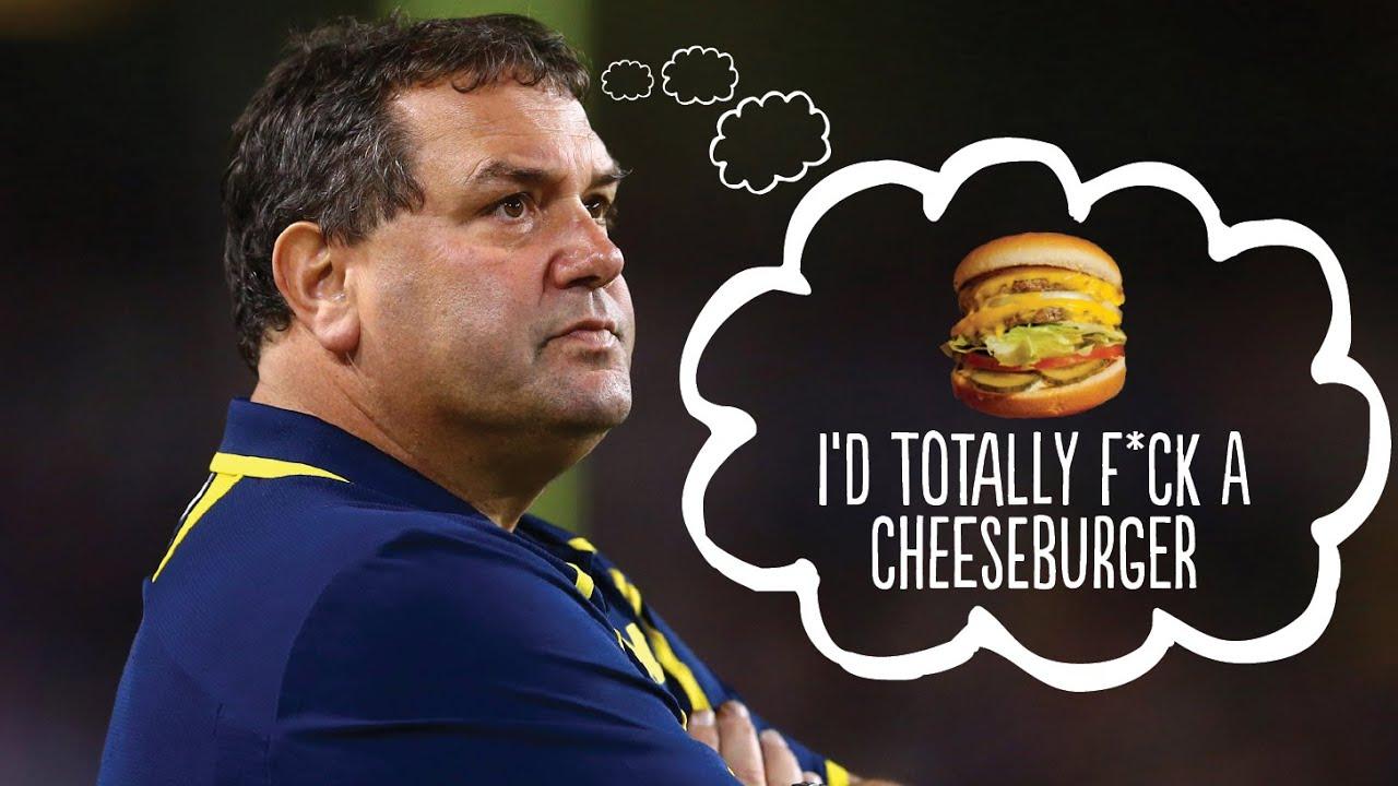 Image result for hoke cheeseburger