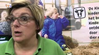Damito 2016: Karla Noordman van de Kleine Kornuiten Kinderopvang