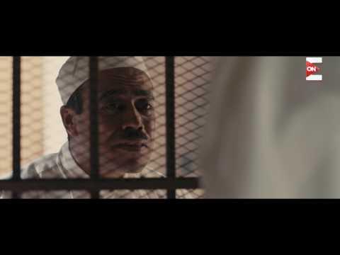 مسلسل الجماعة 2 - رد فعل سيد قطب بعد أنباء عن حرب -الإخوان- و - الشيوعين-  - 01:20-2017 / 6 / 20