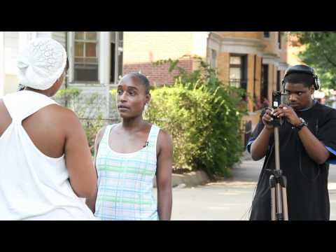 Life in Grove Hall - Documentary Trailer (2010)