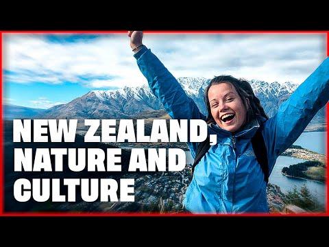 New Zealand, Nature & Culture