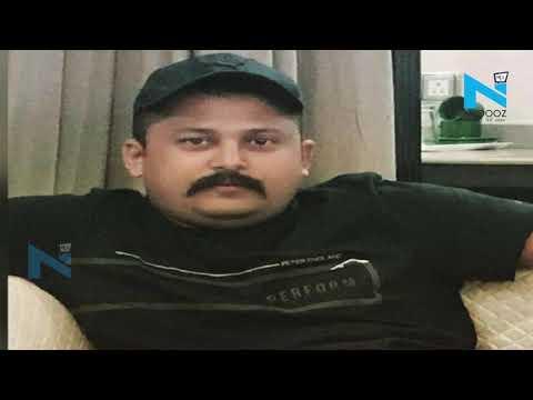 Allahabad में छात्र नेता और 25 हजार के इनामी सुमित शुक्ला की गोली मारकर हत्या