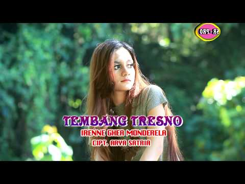 Tembang Tresno - Iren (Official Music Video)