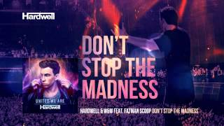 Hardwell W&W feat. Fatman Scoop - Don