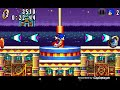 Sonic Advance - Walkthrough part 2