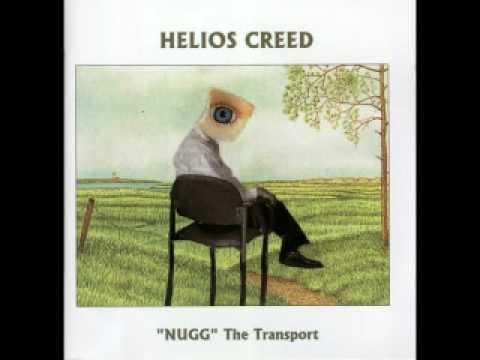 Helios Creed - Alien Landscape