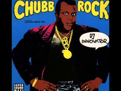 chubb rock dj innovator