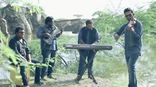 """Yennai Maatrum Kadhalae"" cover by The Fiddle and The Keys"